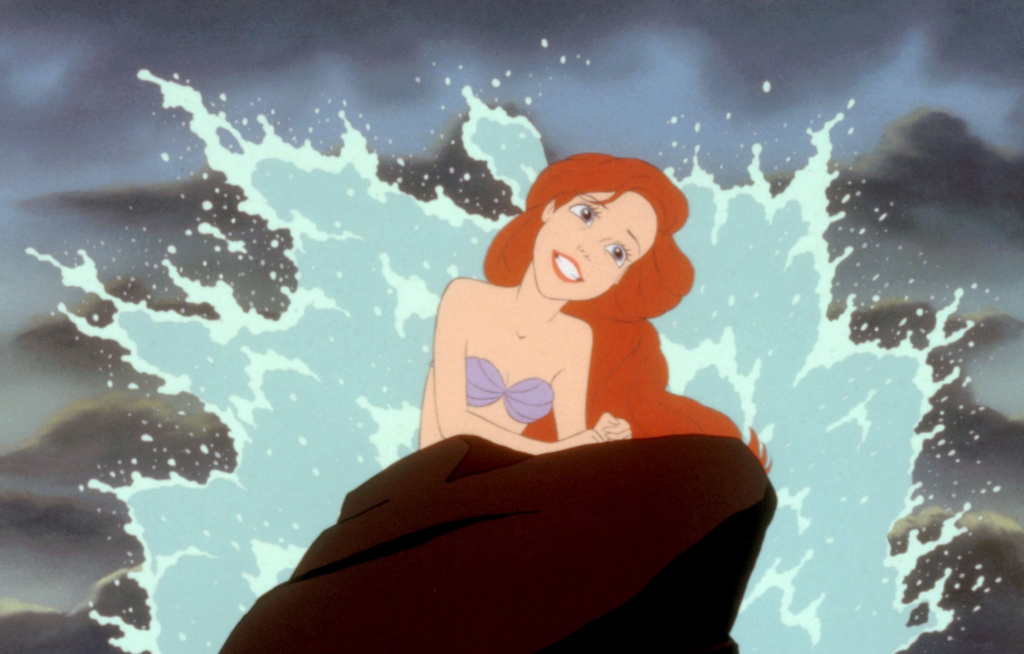 THE LITTLE MERMAID, Ariel, 1989, (c)Buena Vista Pictures/courtesy Everett Collection