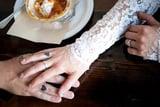 Tiny Wedding Tattoo Ideas Every Inked Bride Should Consider