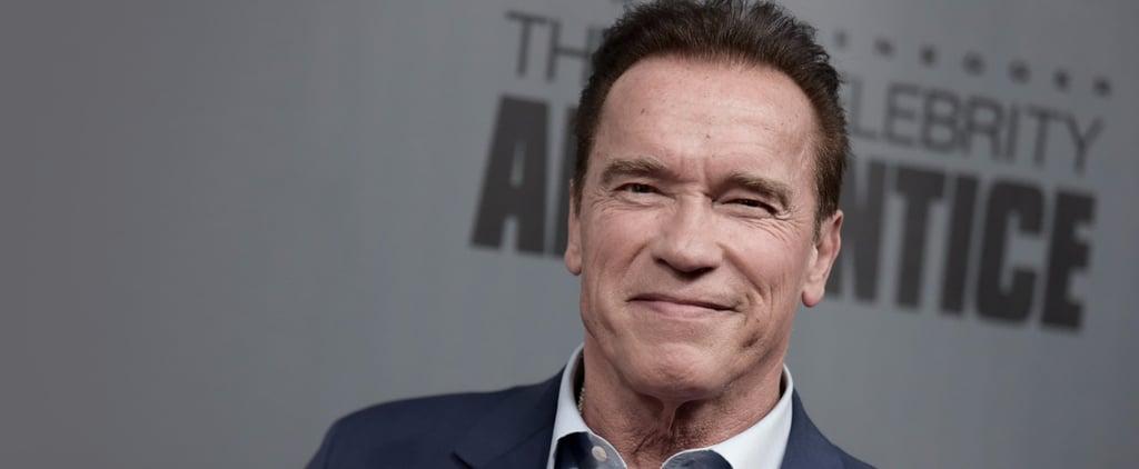 Donald Trump and Arnold Schwarzenegger's Apprentice Feud