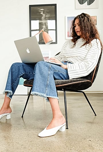 How to Shop Fashion Brands More Mindfully in 2021