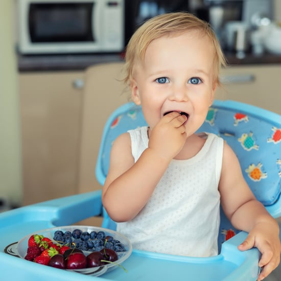 Tips For Keeping a High Chair Clean