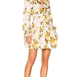 Lover Albertine Mini Dress (Now, $505.19, Was $841.98)