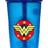 Wonder Woman Perfect Shaker