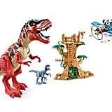Animal Planet Extreme T-Rex Adventure Playset