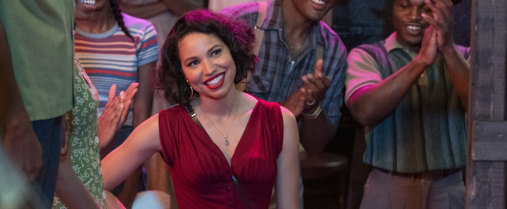 Jurnee Smollett's Movie and TV Show Roles