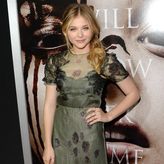 Chloë and Julianne Hit the Red Carpet For Carrie