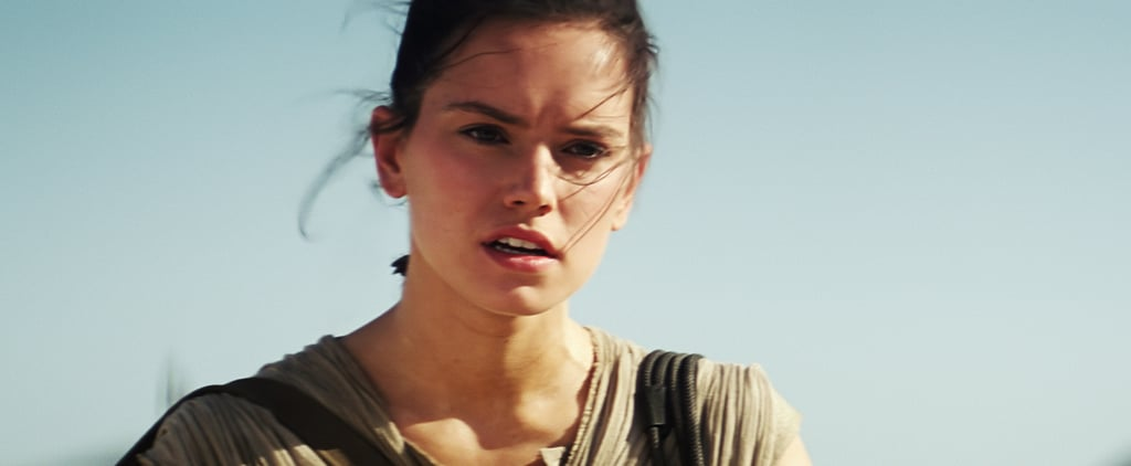 This Theory About Who Rey's Parents Are Is the Funniest Thing We've Ever Read