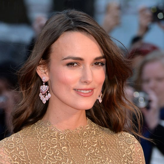 Keira Knightley on How Difficult Motherhood Is