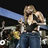 """Goodies"" by Ciara ft. Petey Pablo"