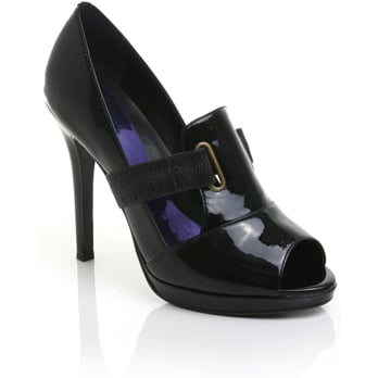 Love it or Hate it: Faith Cooture Heels