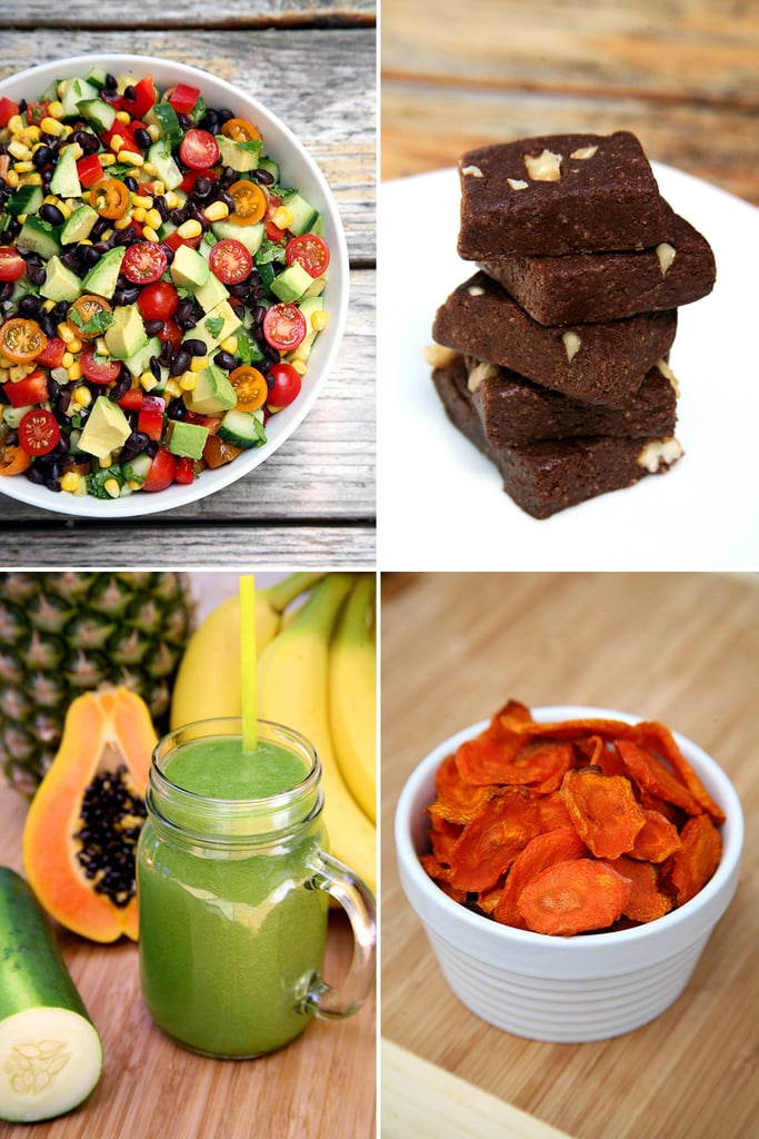Best Healthy Breakfast, Lunch, and Dinner Recipes