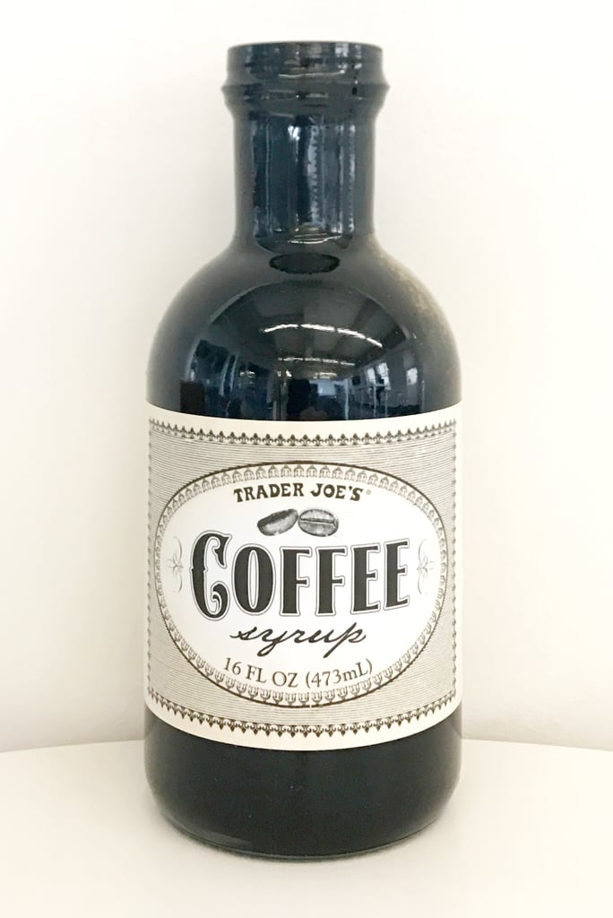 Pass: Coffee Syrup ($4)