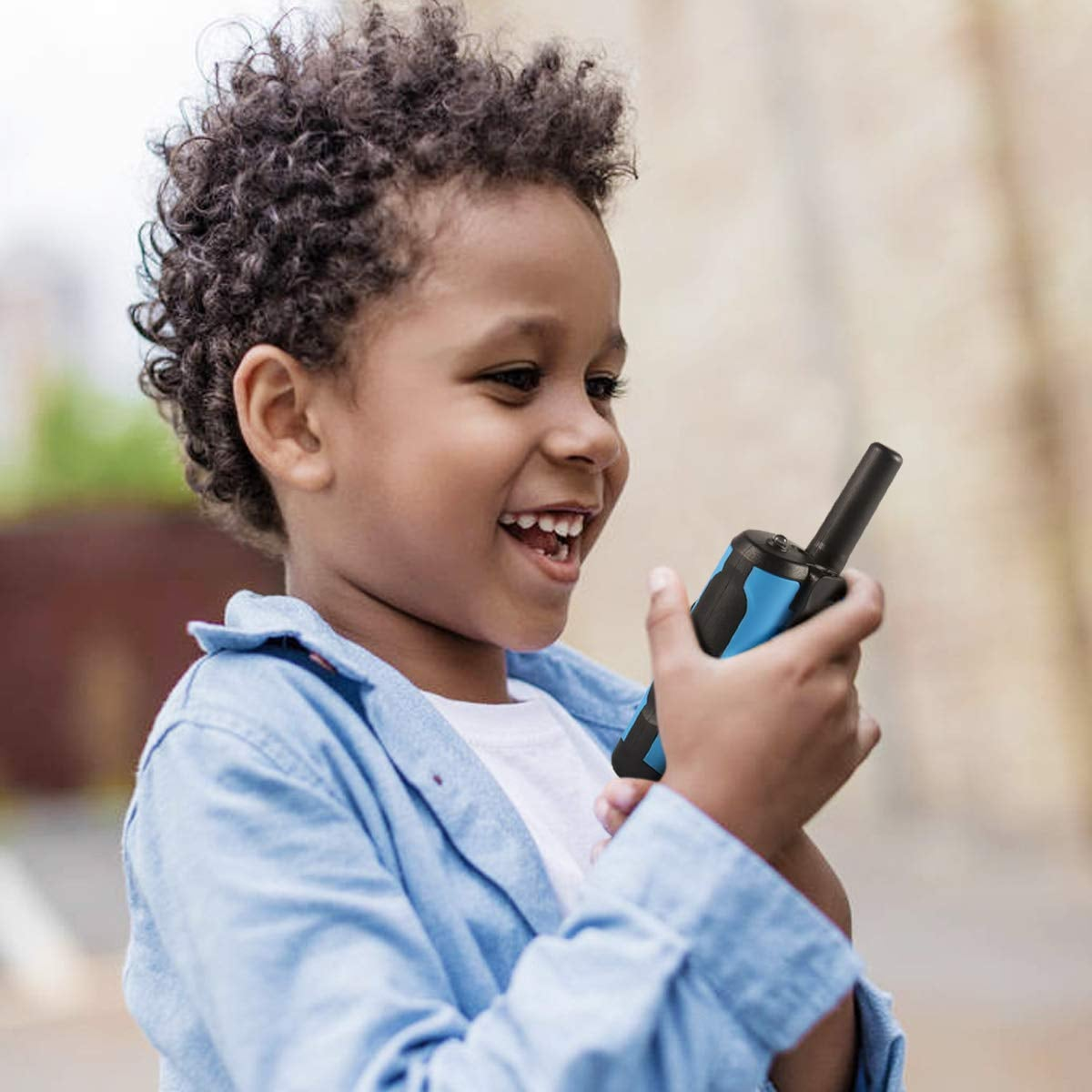 UOKOO Walkie Talkies For Kids | The Best Toys For Keeping 3-Year ...