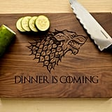 Game of Thrones Cutting Board, from $38.13