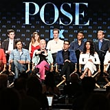 The Premiere of Pose