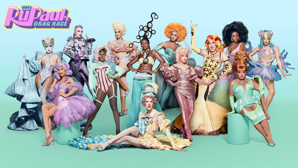 Start Your Engines, and May the Best Racer Win: Here's Who Is Still in the RPDR Competition