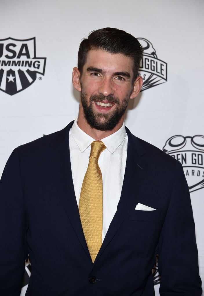 Who Has Michael Phelps Dated?