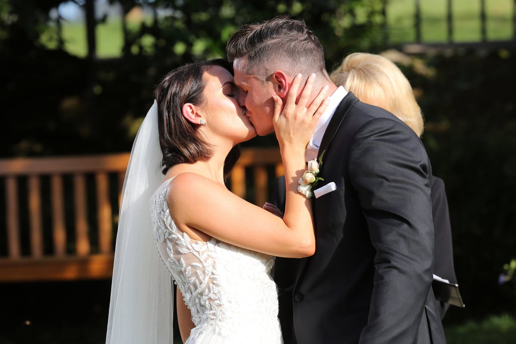 The Sweetest Snaps From Simone and Xavier's Sydney Wedding
