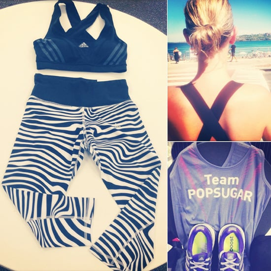 The Perfect Diet and Exercise Before the City2Surf