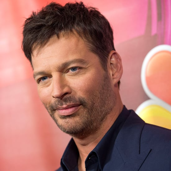 Best Photos of Harry Connick Jr.