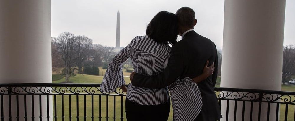 Your Heart Is Not Ready For Michelle Obama's Final Instagram as First Lady
