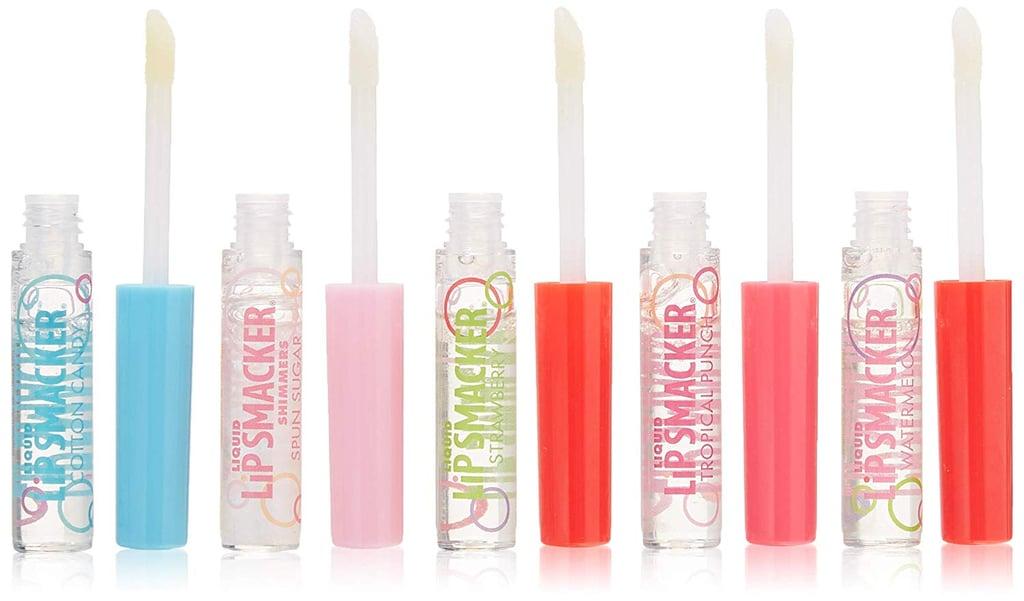 Lip Smacker Liquid Lip Gloss Friendship Pack