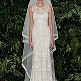 Naeem Khan Bridal Autumn 2014