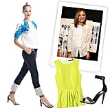 Check out our latest exclusive scoop with Tibi's Amy Smilovic. She reveals her Summer essentials and waxes poetic on Resort 2013 right here.