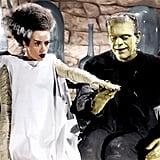 New Mexico: Bride of Frankenstein