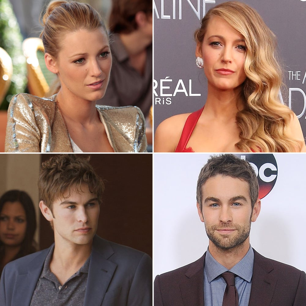 Gossip Girl Actors