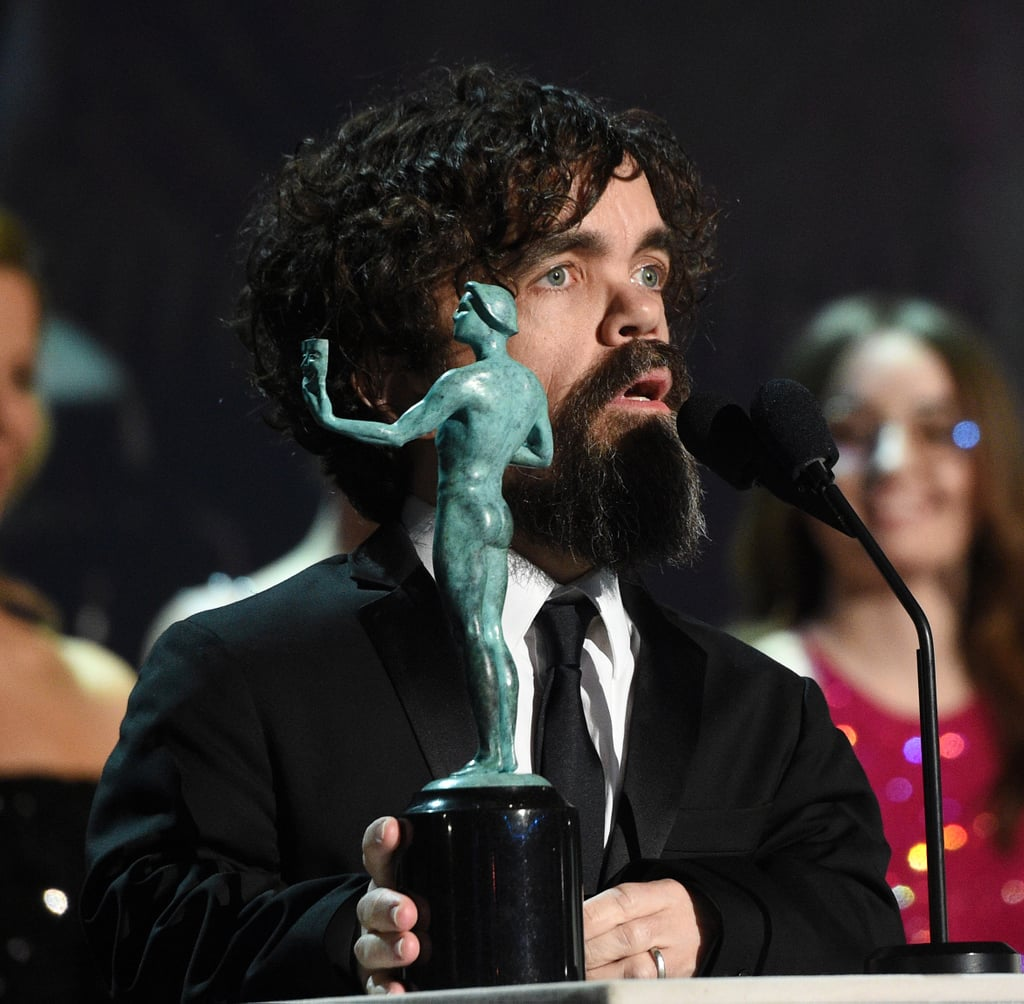 Game of Thrones Cast at the SAG Awards 2020
