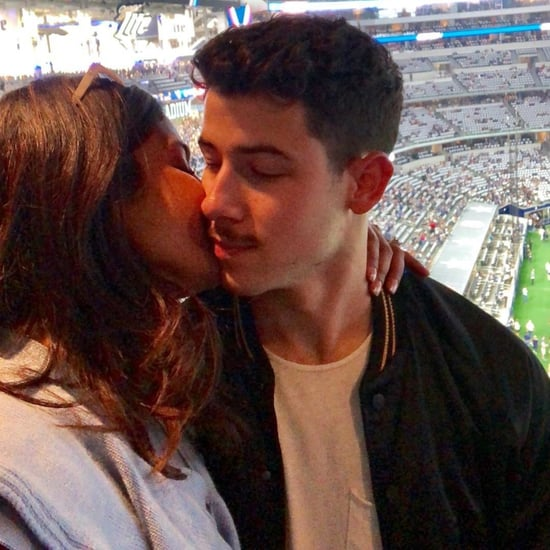 Nick Jonas Celebrating His Birthday With Priyanka Chopra