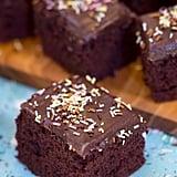 Brigadeiro Chocolate Cake