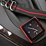 Photos of iPod Nano Watch Strap