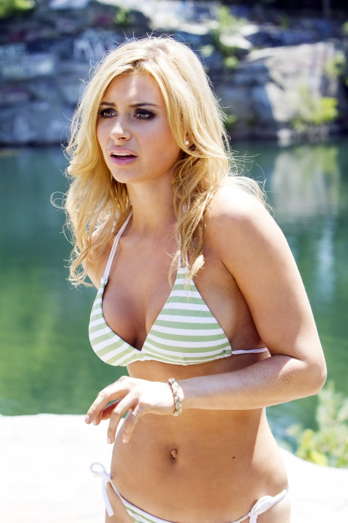 Aly Michalka, Grown Ups 2
