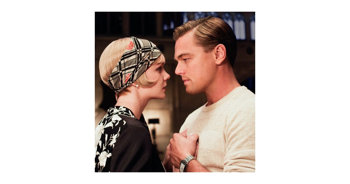 a comparison of the novel and film adaptation of the great gatsby by baz luhrmann Like the director's other works, the great gatsby is noticeably, unmistakably luhrmann's and whether or not you believe in his vision is largely dependent on your tolerance of the man's idea of .