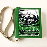 The Hobbit Book Purse, from $240.69