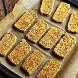 Crispy Baked Tofu Fingers