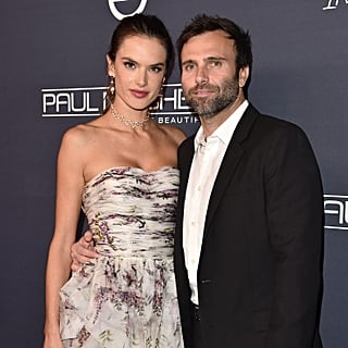 Alessandra Ambrosio and Jamie Mazur Break Up