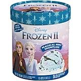 Disney Frozen 2 Magical Mint Snowflake Ice Cream
