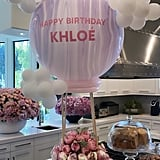 Khloé Kardashian Celebrates 36th Birthday | Photos