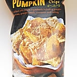 Trader Joe's Pumpkin Tortilla Chips