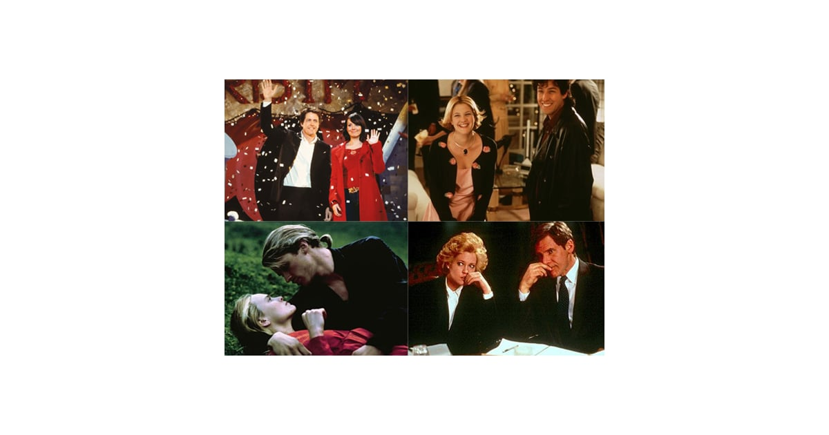 Love Actually The Wedding Singer Princess Bride And Working Girl