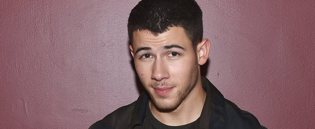 28 Nick Jonas Moments That Might Actually Make You Light-Headed