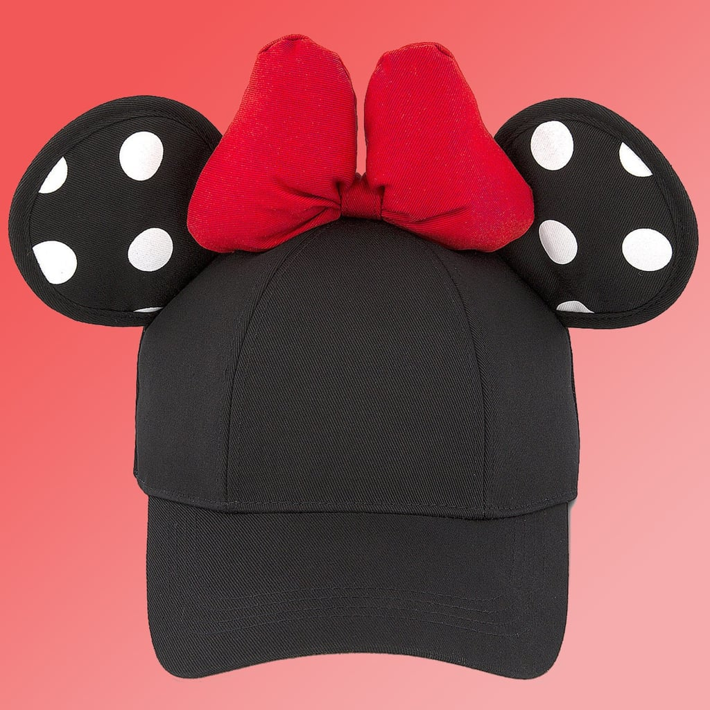 New Minnie Mouse Hat 2018