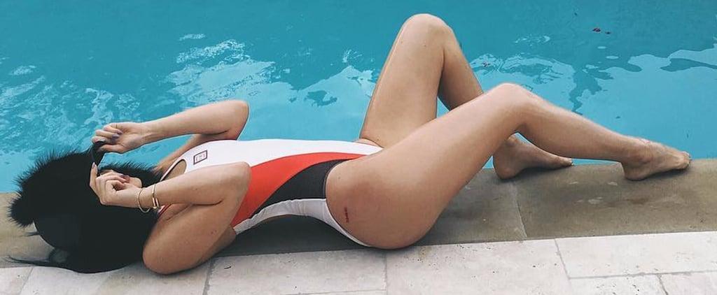 44 Times Kylie Jenner's Bikini Body Made You Do a Double Take