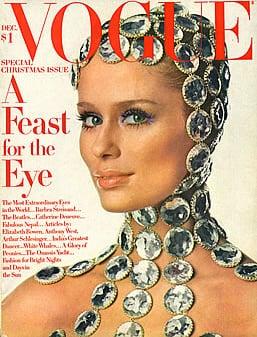 Vogue, December 1968