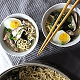 One-Pot Miso Chicken Ramen