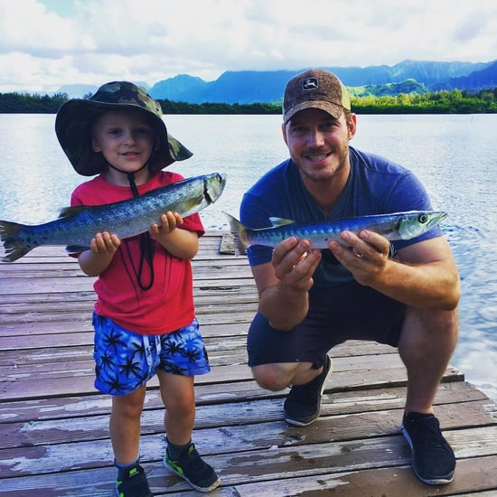 How Many Kids Does Chris Pratt Have? Meet His Baby and Son