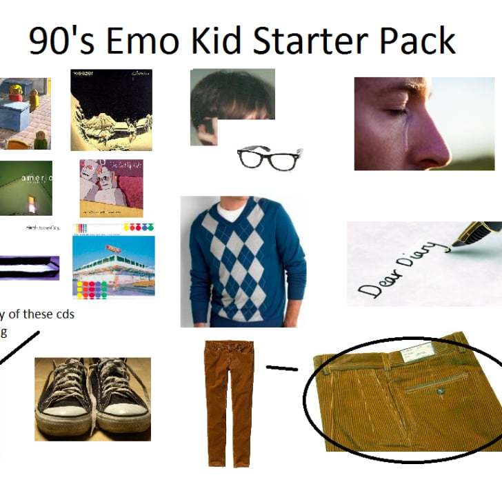 Best Starter Pack Memes best starter pack memes popsugar tech